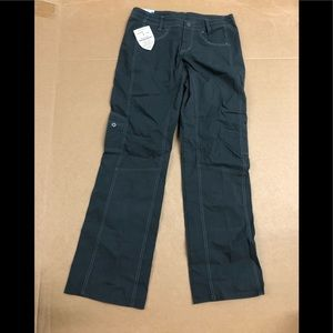Kuhl Pants - 🦄 Kuhl free range mountain pants NWT 8